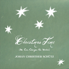 Johan Christher Schutz: Christmas Time
